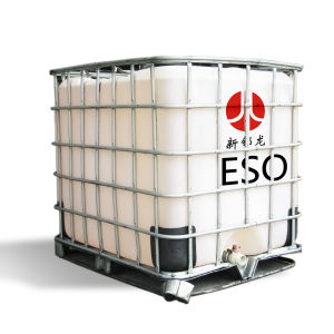 Epoxidized Soybean Oil E10 PVC Plasticizer