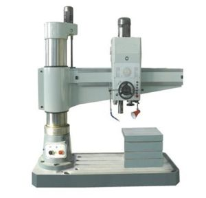 Mechanical Radial Drilling Machine (Z3080)