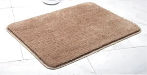 Microfiber Rugs, Super Soft and Absorbent C1008 pictures & photos
