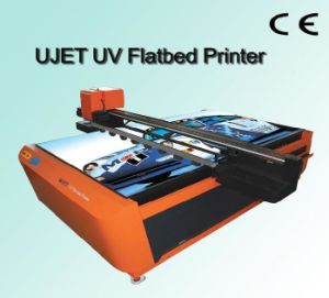 Bed Printer With Konica 512 Print Head (UV-FLAT-241204)