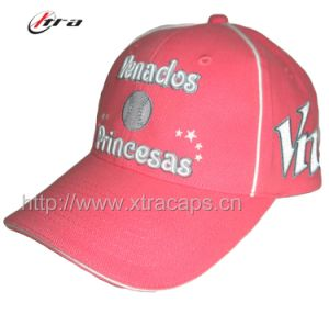Pink Sports Headwear Tennis Hats Caps pictures & photos