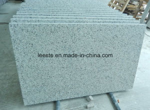 Flamed Gardenia White Granite, Graniet Flooring Tiles for Landcacpe pictures & photos