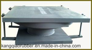 Flexibility Rubber Bridge Pot Bearing pictures & photos
