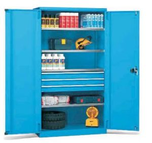 Heavy Duty Industrial Drawer Storage Cabinet