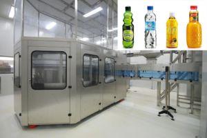 Aloe Vera Juice Bottling Equipment (RCGF40-40-12) pictures & photos