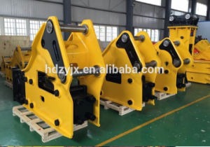 Korean Type Hydraulic Breaker Hammer Manufacturer From China pictures & photos