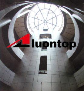 Aluminum Composite Panel Project pictures & photos