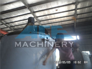 Sanitary Detergent Mixer Cooking Mixing Tank (ACE-JBG-NQ2) pictures & photos