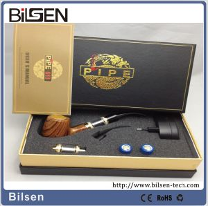 New Arrival Classical Product E Pipe 618/601-E /Cigar/Bilsen E-Pipe 618