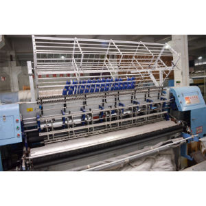 Yuxing Lock Stitch Shuttle Multi-Needle Quilting Machine Computerized 94 Inches pictures & photos