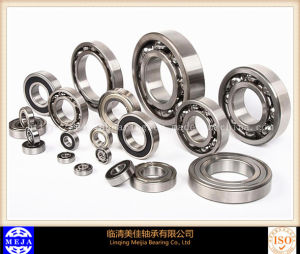 61901n Deep Groove Ball Bearings