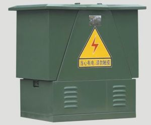 Cable Branch Box