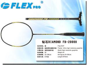 Badminton Rackets (FB-20000)