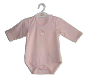 Baby Romper and Bodysuit (HS016)