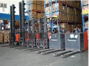 Logistics Service to Arica, Iquique,Santiago, Valparaiso, San Vicente, Chile