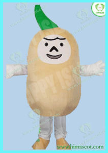 Cell Phone Mascots and Costumes (HI0115044A)