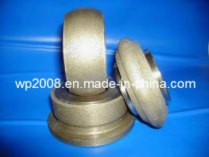 Diamond Grinding Wheel for Trim pictures & photos