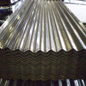 Galvanized Corrugated Plate (CG-003) pictures & photos