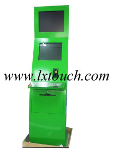 Touch Screen Kiosk (LX2030)
