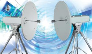 Digital Microwave Link