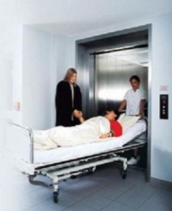 Hospital Elevator with Machine Room (BMEV3.0) pictures & photos