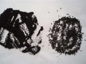 Sbr Black Rubber Powder