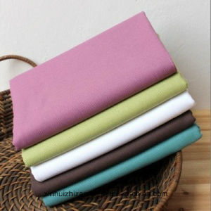 100% Cotton Printed Fabric Linen Yarn Fabric Poly Fabric pictures & photos