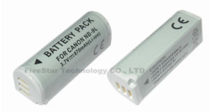 Digital Camera Battery/Camcorder Battery for Canon Nb-9l