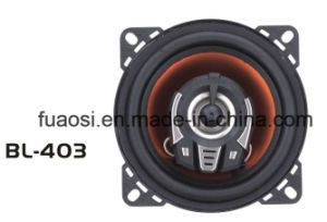High Quality Car Speaker Car Audio Car Woofer
