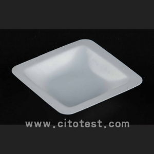 Disposable Plastic Weighting Tray (4702-0005) pictures & photos