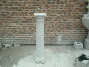 Top Sell Granite Pillar and Baluster pictures & photos