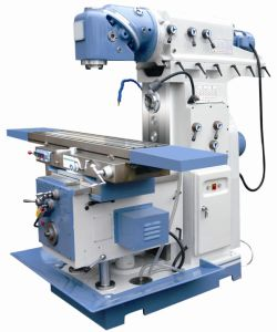 Universal Milling Machine UM1480A