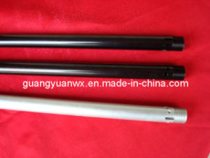 Anozied Extruded Aluminum Tubes 6061 T6 pictures & photos