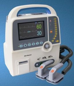 Fn-900d Used for ICU Defibrillator pictures & photos