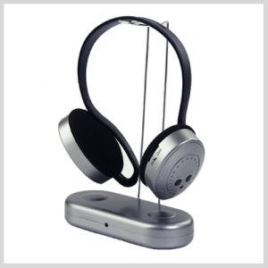 FM Radio Wireless Headphone (820A)