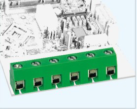 PCB Screw Terminal Block GS006