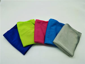Chilly Towel for Sports and Hot Environment pictures & photos