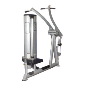 Freemotion Gym Equipment Lat High Row (SZ03) pictures & photos