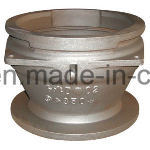 Custom Iron Sand Casting and Stainless Steel Investment Casting Parts pictures & photos