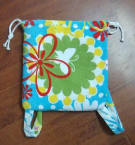 Beach Bag--Nap1301