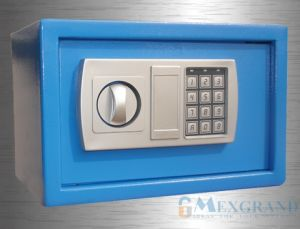 Electronic Safe (MG-20ED-2) pictures & photos