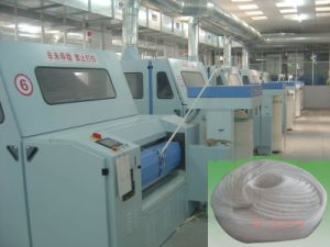 Cotton Swab Sliver Producing Line/ Textile Machines (CLJ) pictures & photos