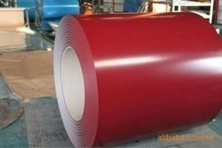 Q235 PPGL Steel, Prepainted Galvalume Steel Coils, Color Steel pictures & photos
