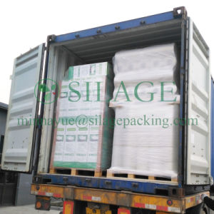 Professional Factory! ! EU Standard Plastic Film, High Quality Bale Wrap Film for Farm Wrapping, Plastic Bale Film pictures & photos