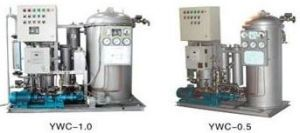 Ec 15ppm Oil Separator Oily Water Separators/Oil Water Separator pictures & photos