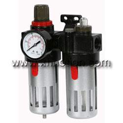 Two Combination Pneumatic Air Preparation pictures & photos