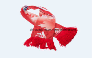 Women′s World Cup Canada 2015 Event Scarf (CPAS-1004) pictures & photos