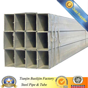 Rectangular Structural Steel Tubing pictures & photos