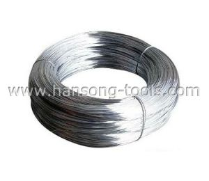 Electro Galvanzied Iron Wire pictures & photos