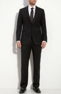 2016 Latest Design Men′s Business Suit, Slim Fit Suits pictures & photos